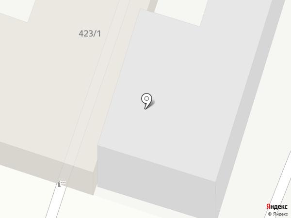 Мир шаров на карте Ставрополя