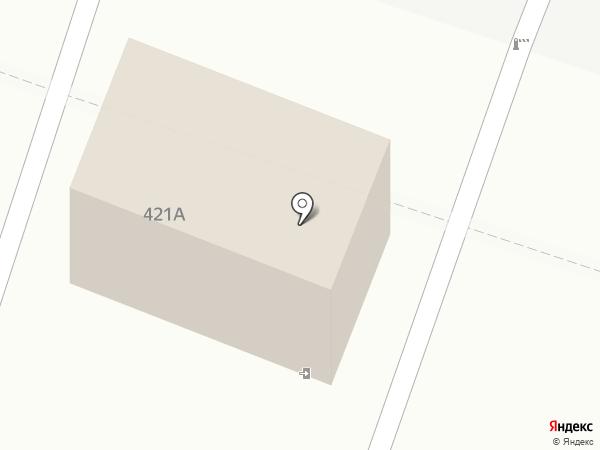 ППФ Страхование Жизни на карте Ставрополя