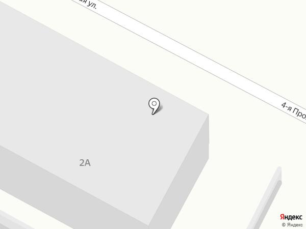 Интернет-магазин автозапчастей для иномарок на карте Ставрополя