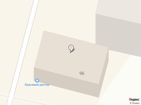 Повидло на карте Ставрополя