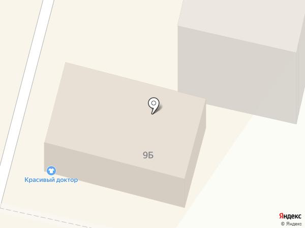Свадебный рай на карте Ставрополя