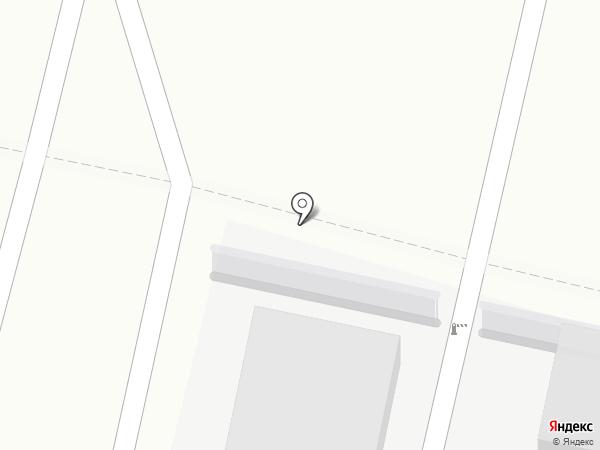 Кореец на карте Ставрополя