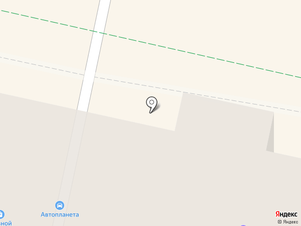LightAvto на карте Ставрополя