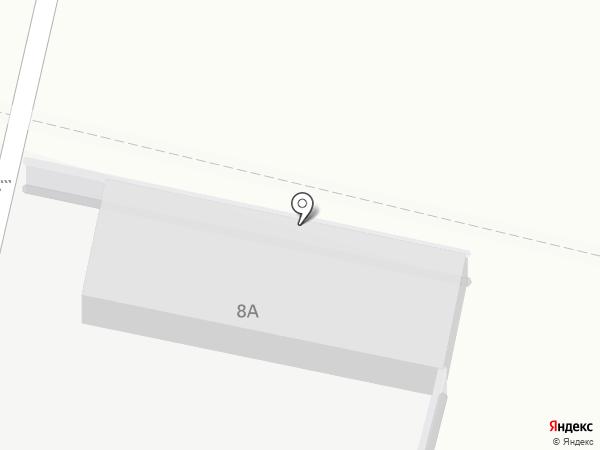 Ни хвоста, ни чешуи! на карте Ставрополя