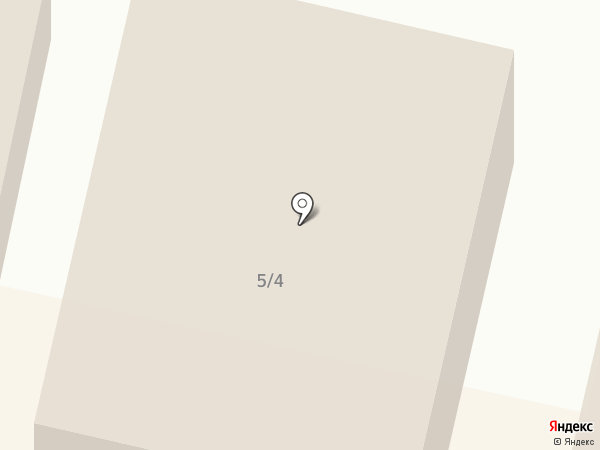 Муравей на карте Ставрополя