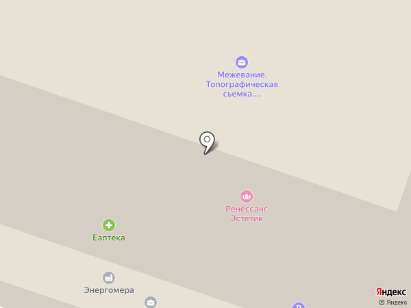 Onix на карте Ставрополя