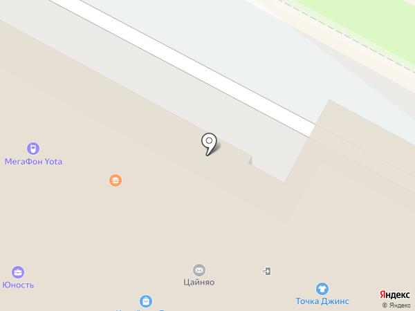 26 кадр на карте Ставрополя