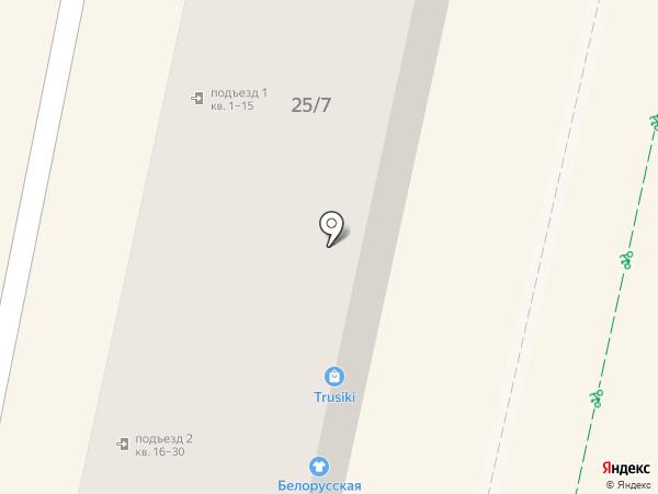 Pivnel на карте Ставрополя