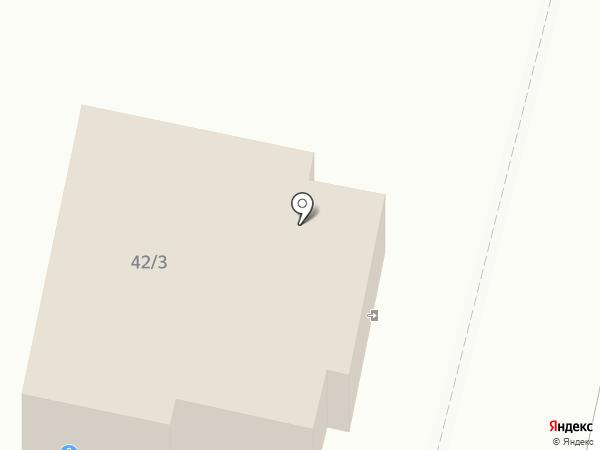 Имидж на карте Ставрополя