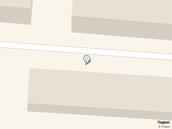 Агат на карте Ставрополя