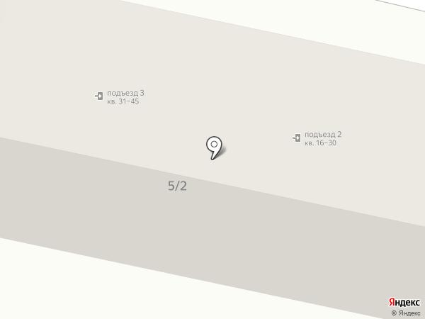 Айболит на карте Ставрополя