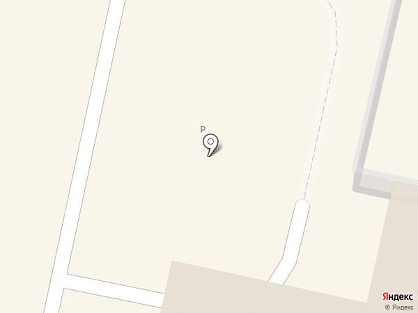 Антрекот на карте Ставрополя