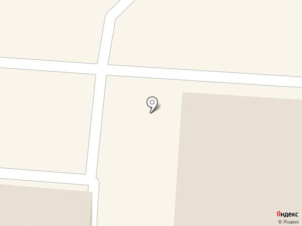 Магазин сантехники на карте Ставрополя