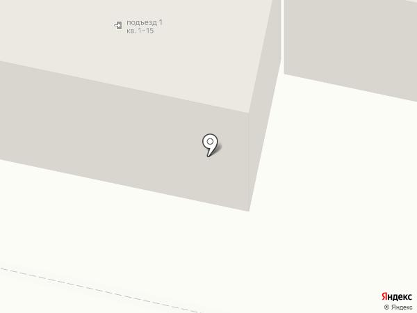 Леди Монро на карте Ставрополя