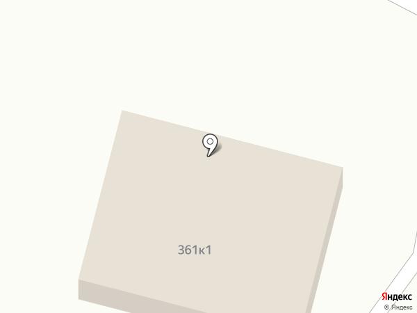 Автодизайн на карте Ставрополя