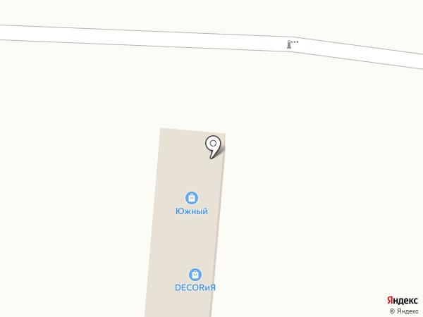 Банкомат, КБ МКБ на карте Ставрополя