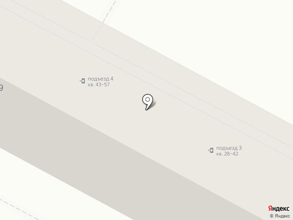 Лисса+ на карте Ставрополя