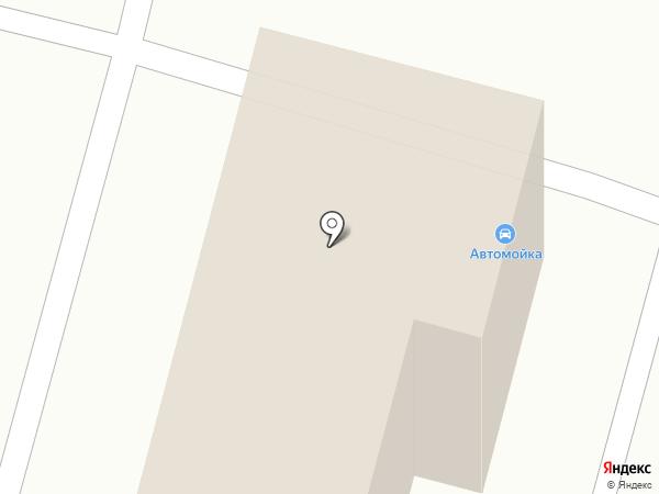 Smart на карте Ставрополя