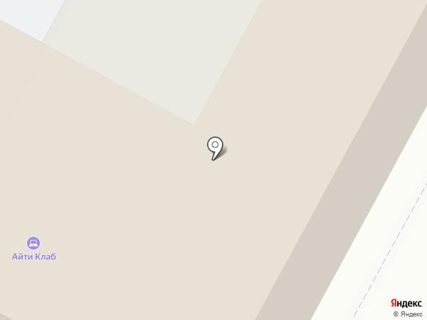 DPD на карте Ставрополя