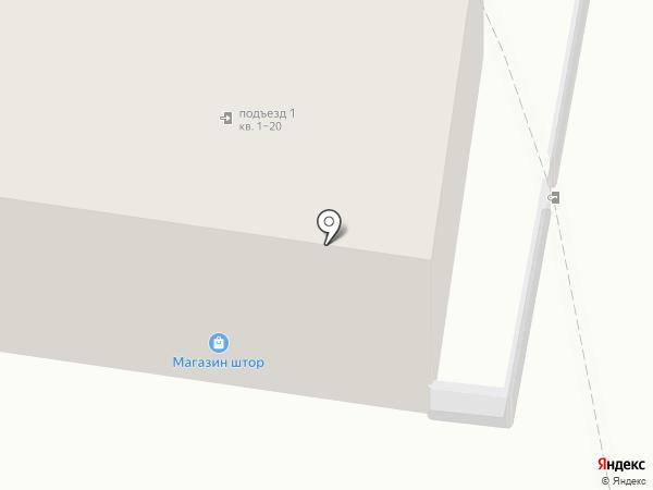 Титлис на карте Ставрополя