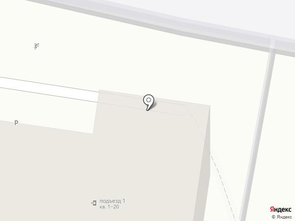 Джунгли на карте Ставрополя