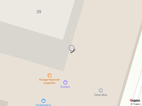 Ювелирторг на карте Ставрополя