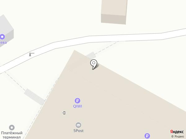 СушиLand на карте Ставрополя