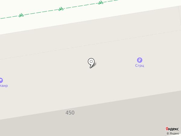 Управляющая компания на карте Ставрополя