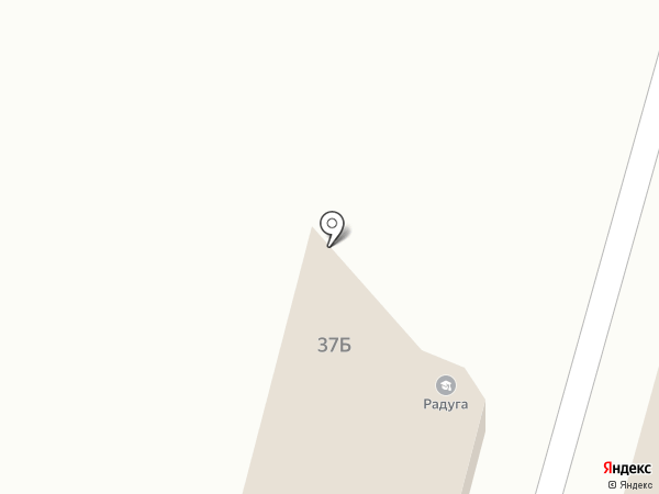 Сатья на карте Ставрополя