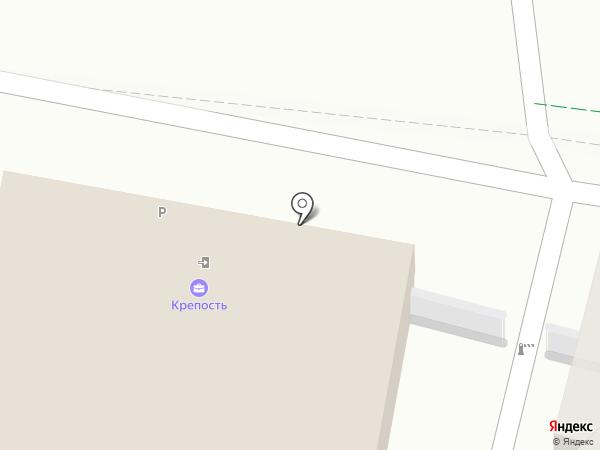 3 двери на карте Ставрополя