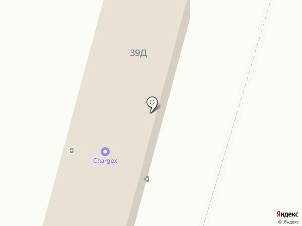 Plove.me на карте Ставрополя