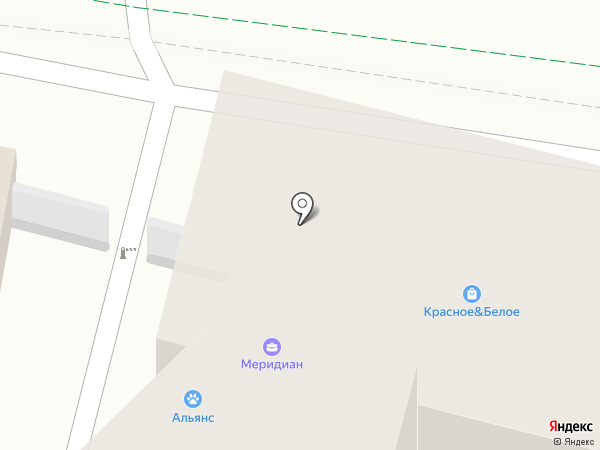 ПЯТЫЙ ЭЛЕМЕНТ на карте Ставрополя