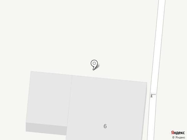 Тимедж+ на карте Ставрополя
