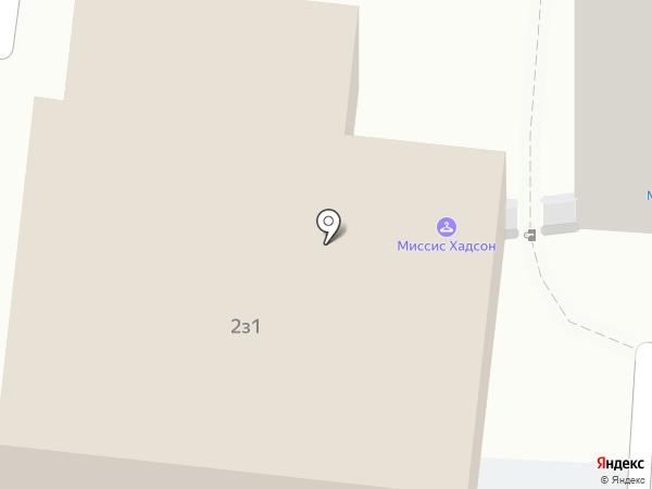 ПожБезопасность-Юг на карте Ставрополя