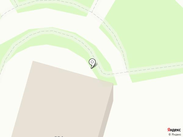 ПЛАНЕТА на карте Ставрополя