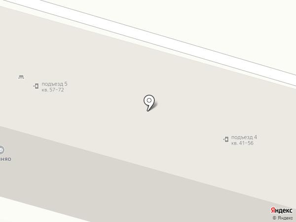 Энерговент на карте Ставрополя