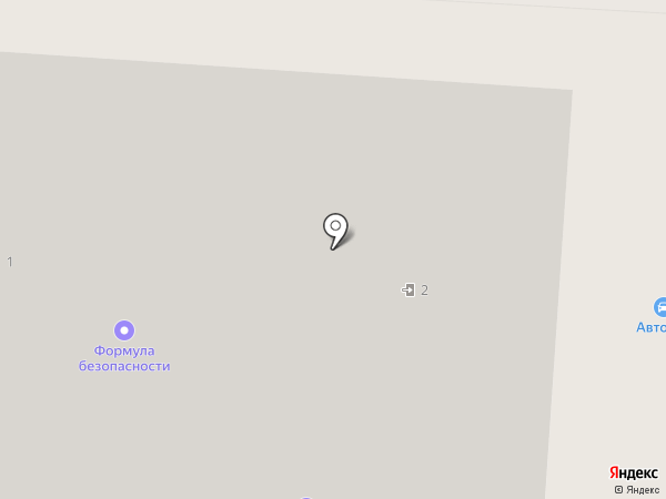 Крепёж Мастер на карте Ставрополя