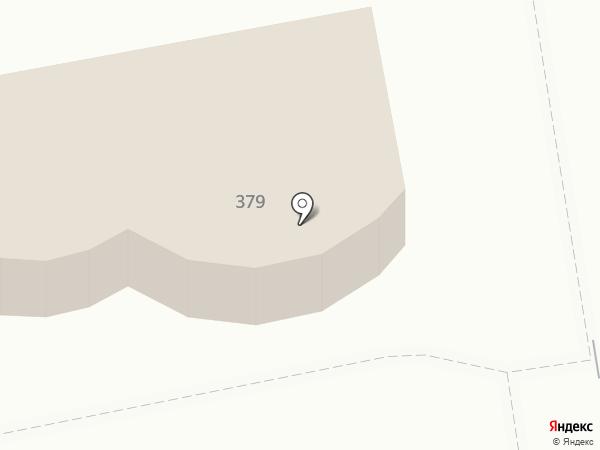 Ангел на карте Ставрополя