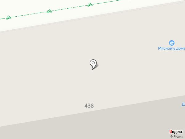 ТЕЛЕКОМ ТЗ на карте Ставрополя