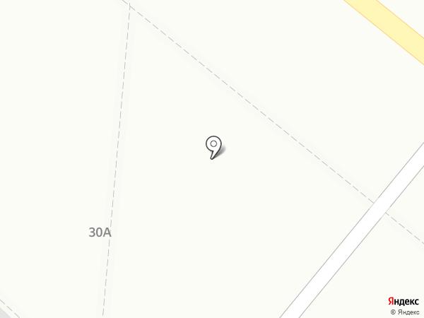 Пив@ська на карте Ставрополя