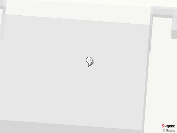 Ставропольторгтехника на карте Ставрополя