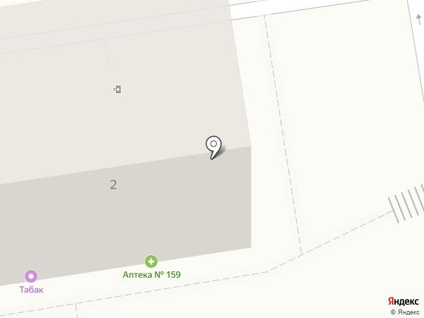Три-З на карте Ставрополя