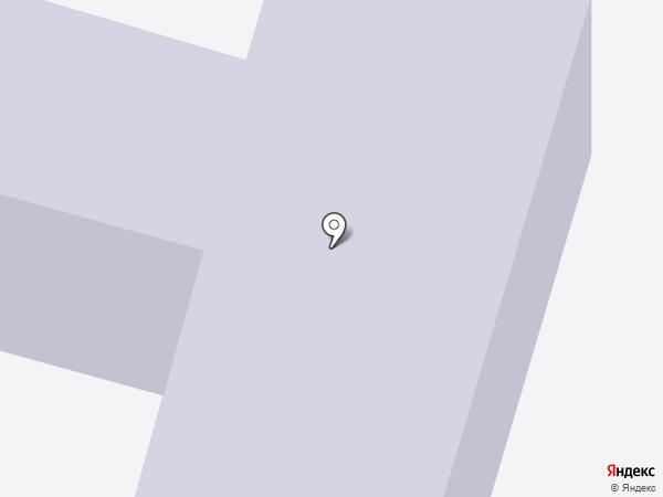 Патриот на карте Ставрополя
