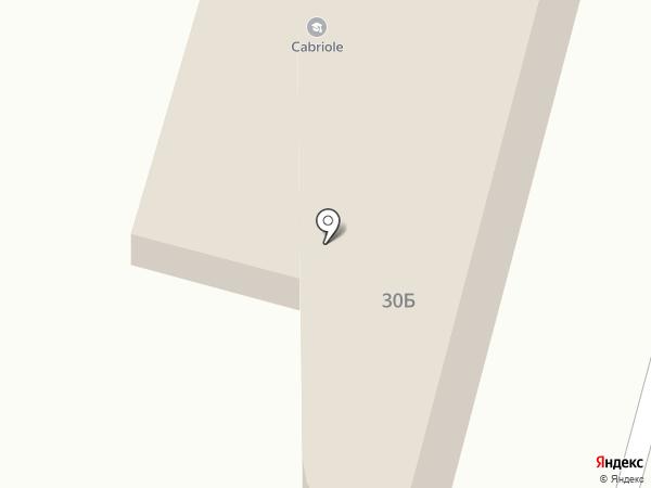 Банкомат, Ставропольпромстройбанк, ПАО на карте Ставрополя