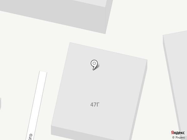 Электро-Монтажная Артель на карте Ставрополя