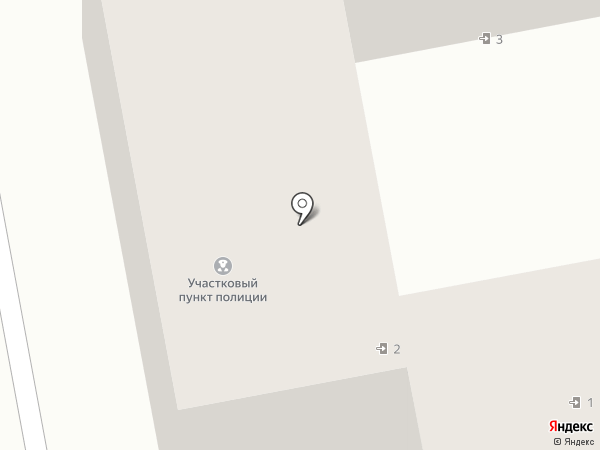 Минутка на карте Ставрополя