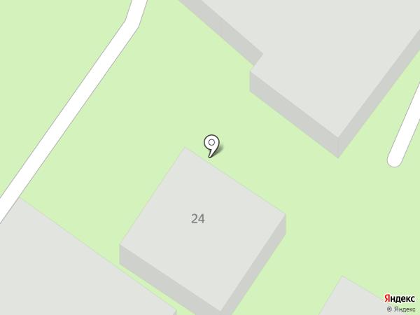 Ритуальная мастерская на карте Ставрополя
