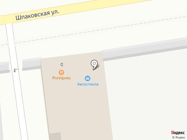 Mpower26.ru на карте Ставрополя