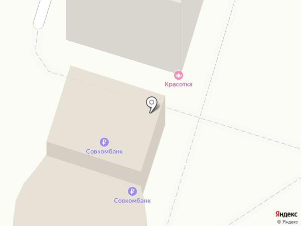 ДАРИ-ПОСТУПОК на карте Ставрополя