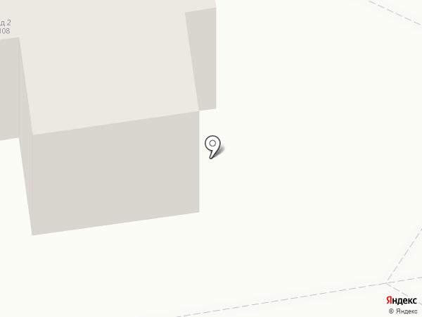 Магазин по продаже выпечки из тандыра на карте Ставрополя